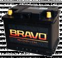 Аккумулятор АКОМ  6СТ - 60  Bravo Евро