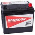 Аккумулятор HANKOOK 6СТ-68 R+ (85D23L) япон.ст./борт