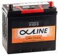 Аккумулятор AlphaLINE SD 55 (70B24L)
