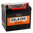 Аккумулятор AlphaLINE SD 70 (85D23L)